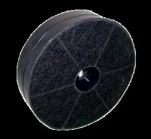 Double filtre à charbon