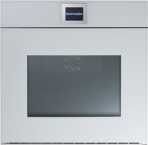 60 cm Velvet built-in Touch Screen multiprogram oven (automatic drop-down door white)