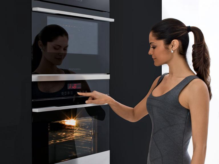B_Free ovens