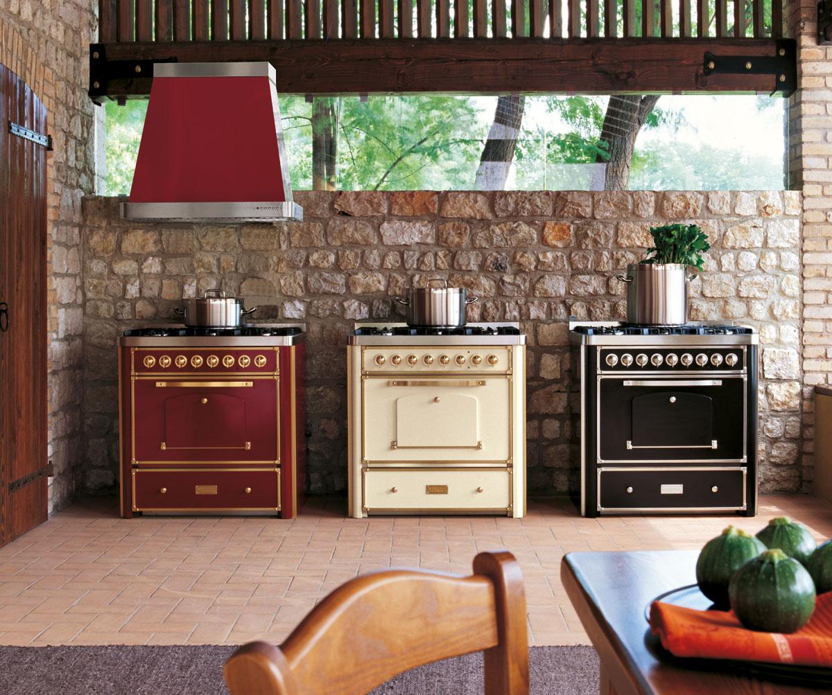 Classica: cucine classiche e rustiche dal sapore ...