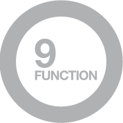 9 manual functions