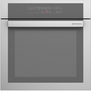 60 cm Feel built-in multiprogram oven Touch Control