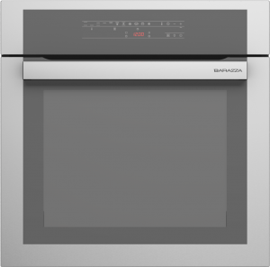 60 cm Feel built-in multiprogram pyrolytic oven Touch Control