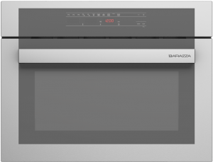 Feel built-in compact combi-microwave oven Touch Control