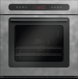 60 cm Unique built-in multiprogram oven Touch Control