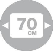Modulo 70