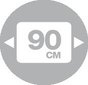 módulo 90