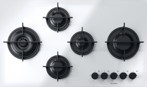 90 cm Mood built-in hob