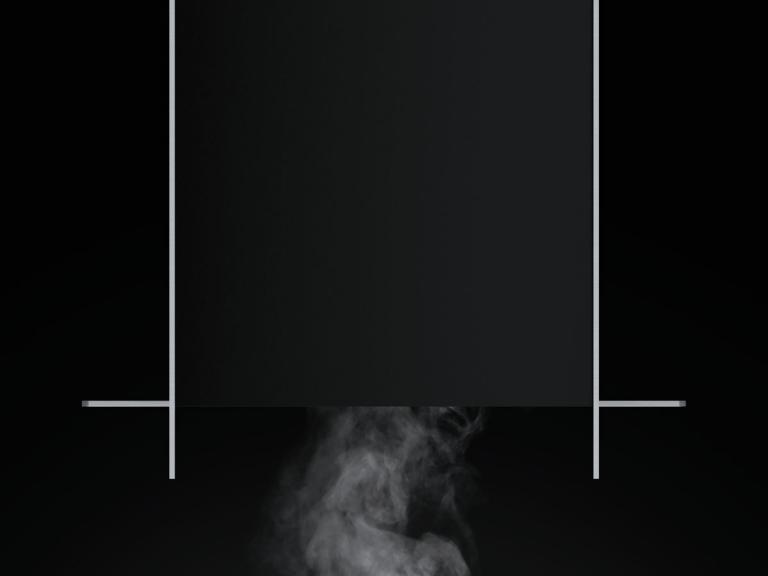 Campana minimalista