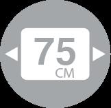 Modulo 75