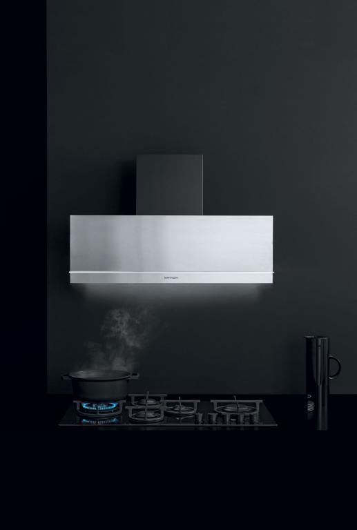 Wall Cooker Hoods