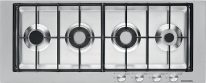 100 cm B_Free built-in hob