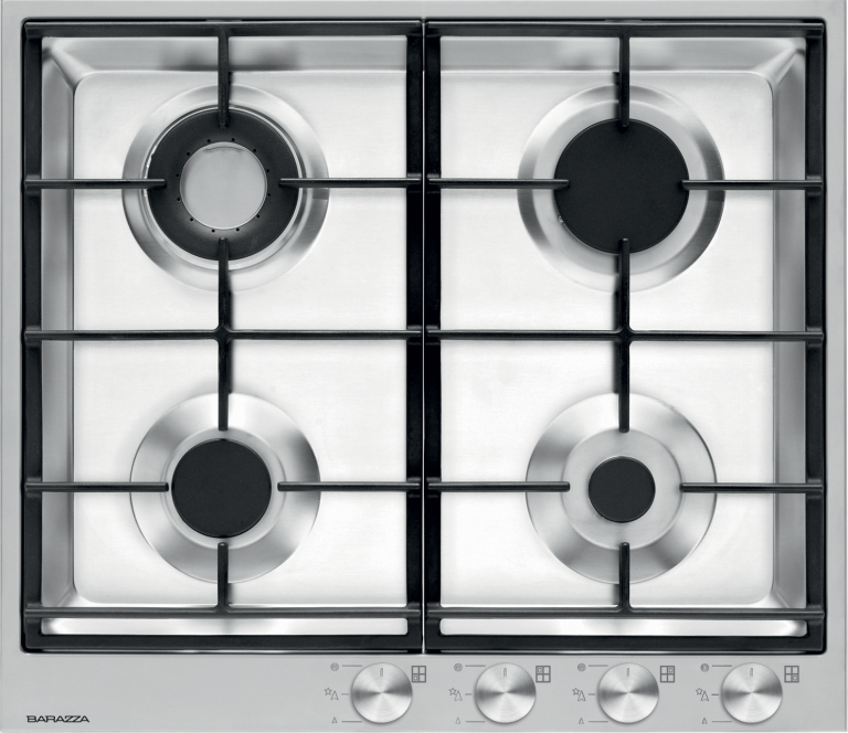 60 cm B_Free built-in hob