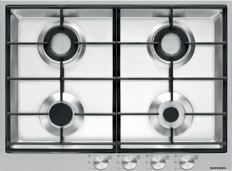 70 cm B_Free built-in hob
