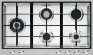 90 cm B_Free built-in hob