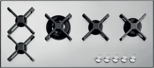 100 cm Select Plus built-in hob