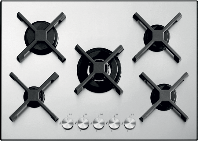 70 cm Select Plus built-in hob