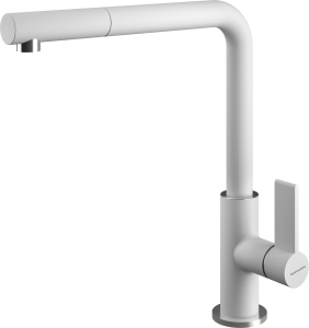 Soul Shower mixer tap