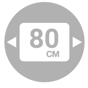 Modulo 80