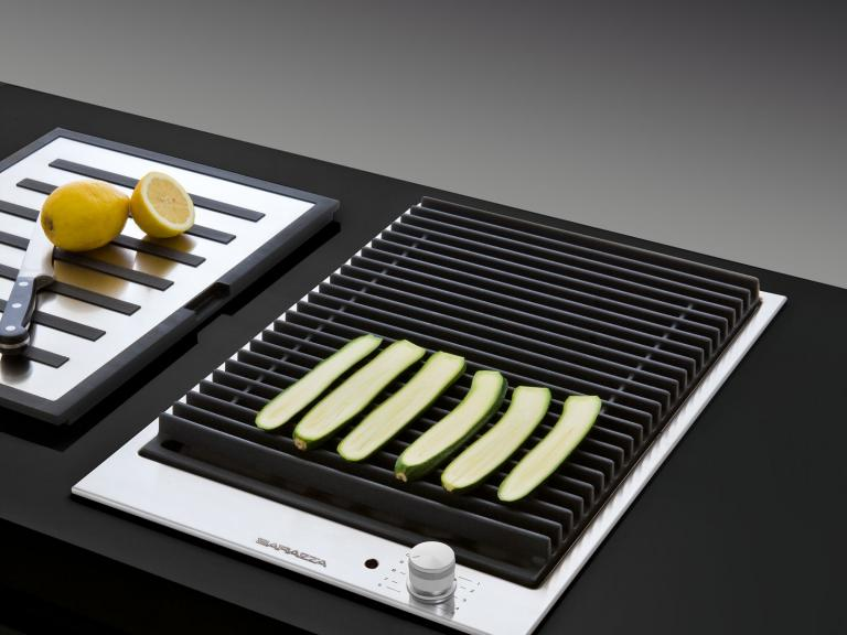 Piastra Barbecue
