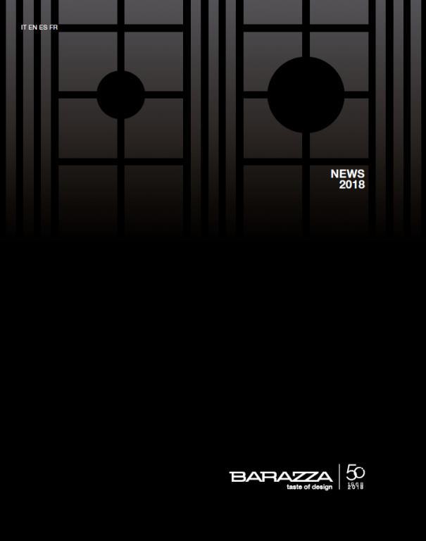 Barazza News 2018