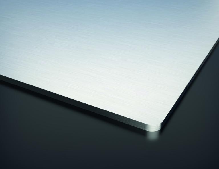 Acciaio Inox 4 mm