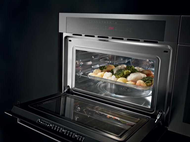 Combi-Microwave Oven