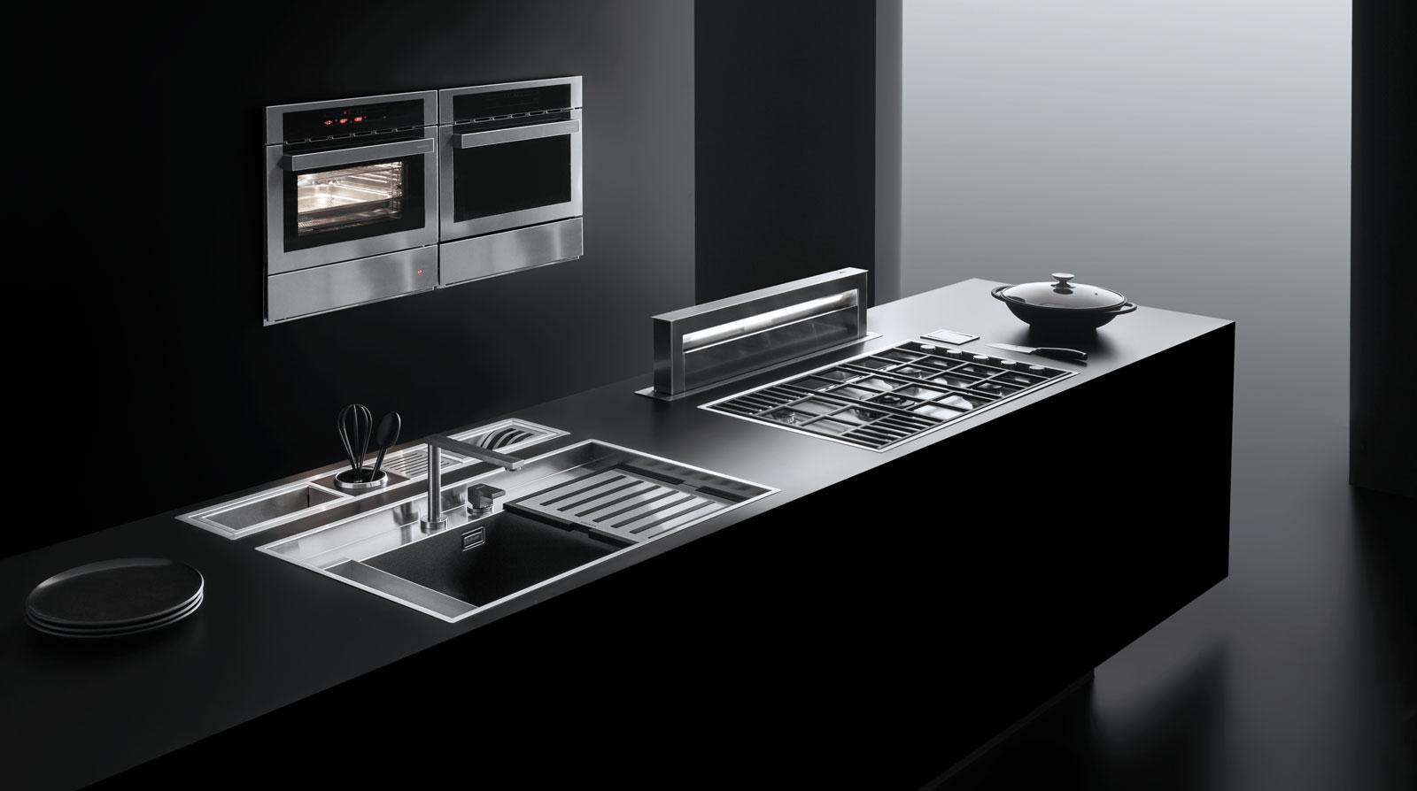 Soluzioni per la tua cucina completa - Crea la tua cucina ...
