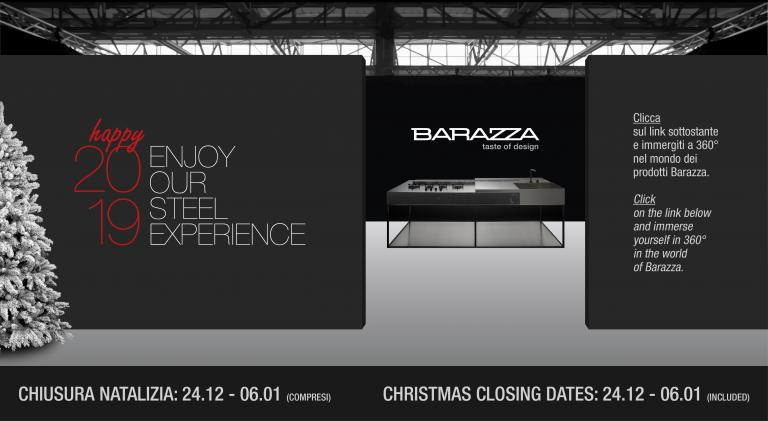 Christmas Closing Dates from 24.12.2018 to 06.01.2019